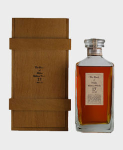 A picture of Nikka Whisky 17 Years Old