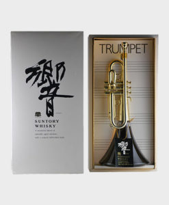 A picture of Hibiki 1990 Trumpet Edition