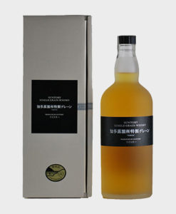 A picture of Suntory Chita Distillery Grain Whisky