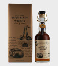 A picture of Suntory Pure Malt 8 Years