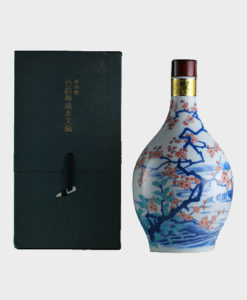 A picture of Suntory Hibiki 21 Years Old Special Bottle Collection 2014 Blended