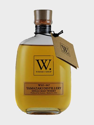 Yamazaki Wso-007