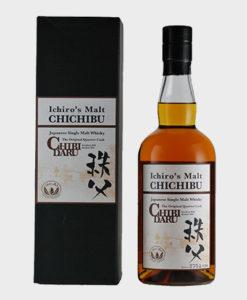 Chichibu - Chibidaru