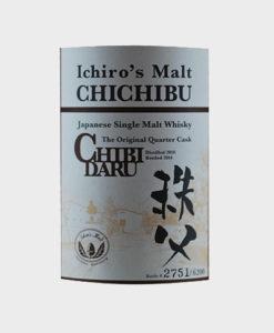 A picture of Ichiros Malt Chichibu - Chibidaru