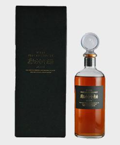 A picture of Nikka Pure Malt Whisky Tarudashi Genshu