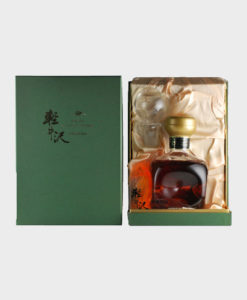 A picture of Karuizawa 15 Year 100% Malt Whisky