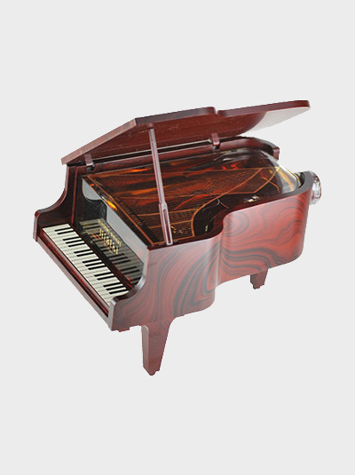 A picture of Suntory Whisky Hibiki Piano