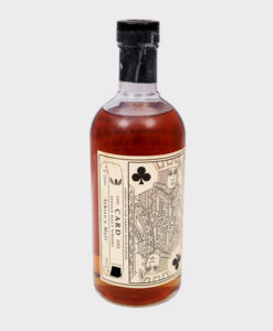 A picture of Ichiro's Malt - Jack Of Clubs
