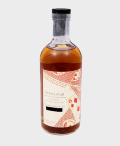 A picture of Ichiro's Malt - Six Of Diamonds