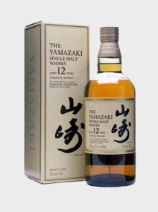 Japanese Whisky List
