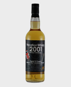 Vacation Whisky 2001