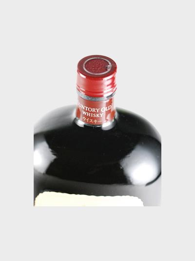 suntory old whisky 3