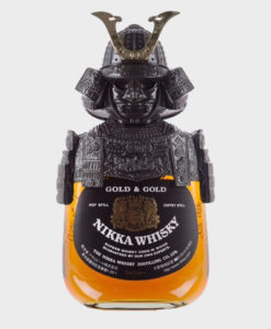 Nikka G & G Whisky Military Commander