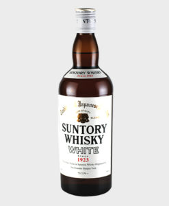 Suntory Whisky White