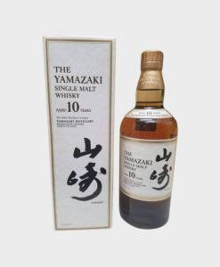 Yamazaki 10