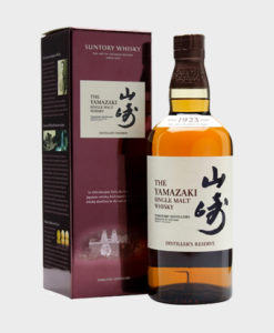 Yamazaki Distiller's Reserve