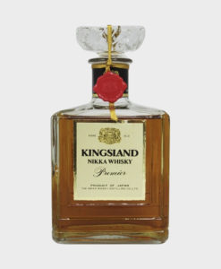 Nikka Kingsland Rare Old Premier Whisky - No Box