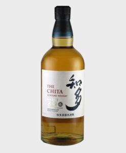 The Chita Since 1972