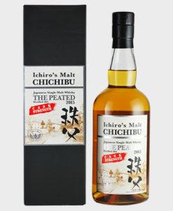 ichiro's Malt Peated Whisky