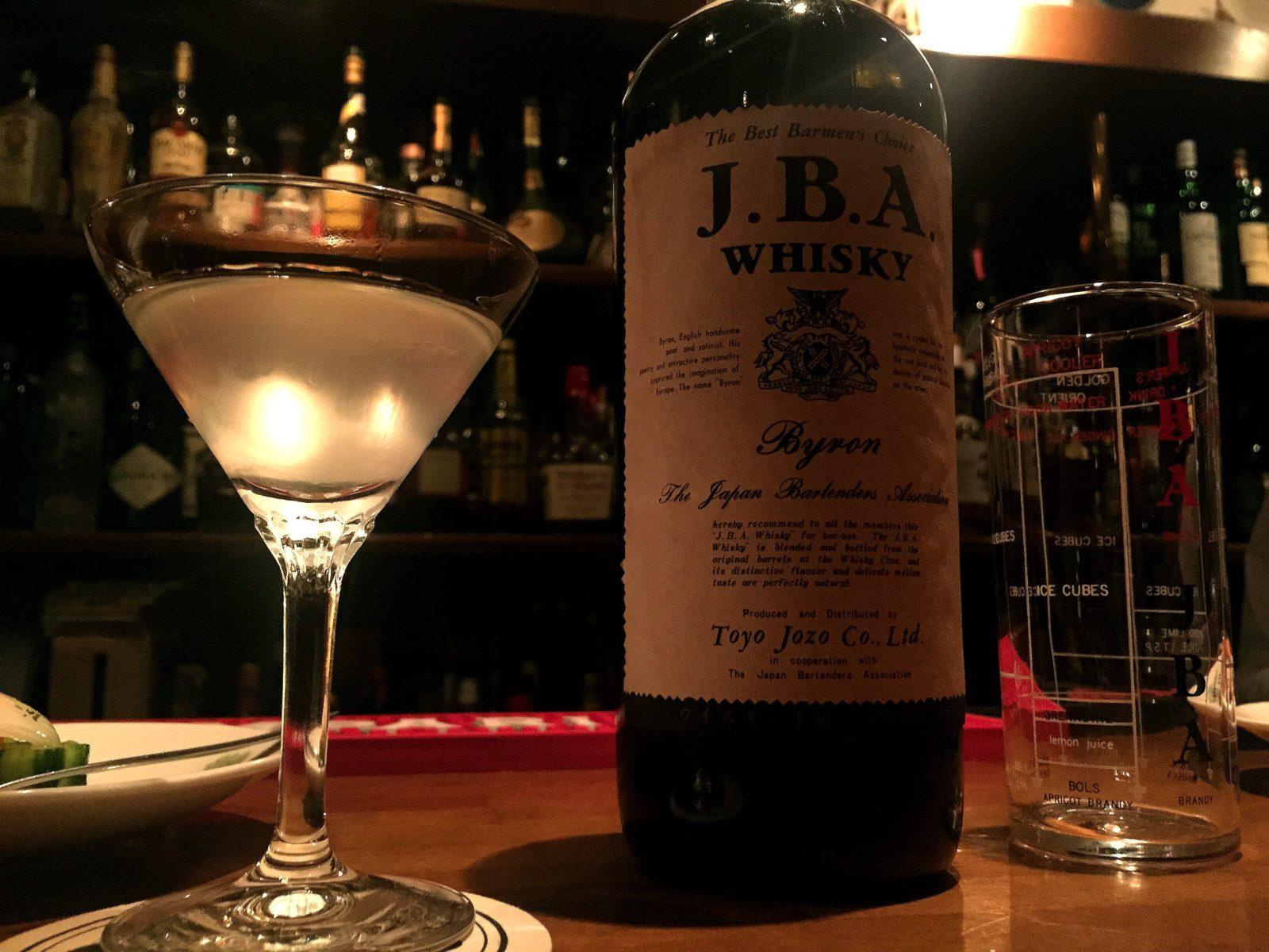 JBA Bar Suzuki