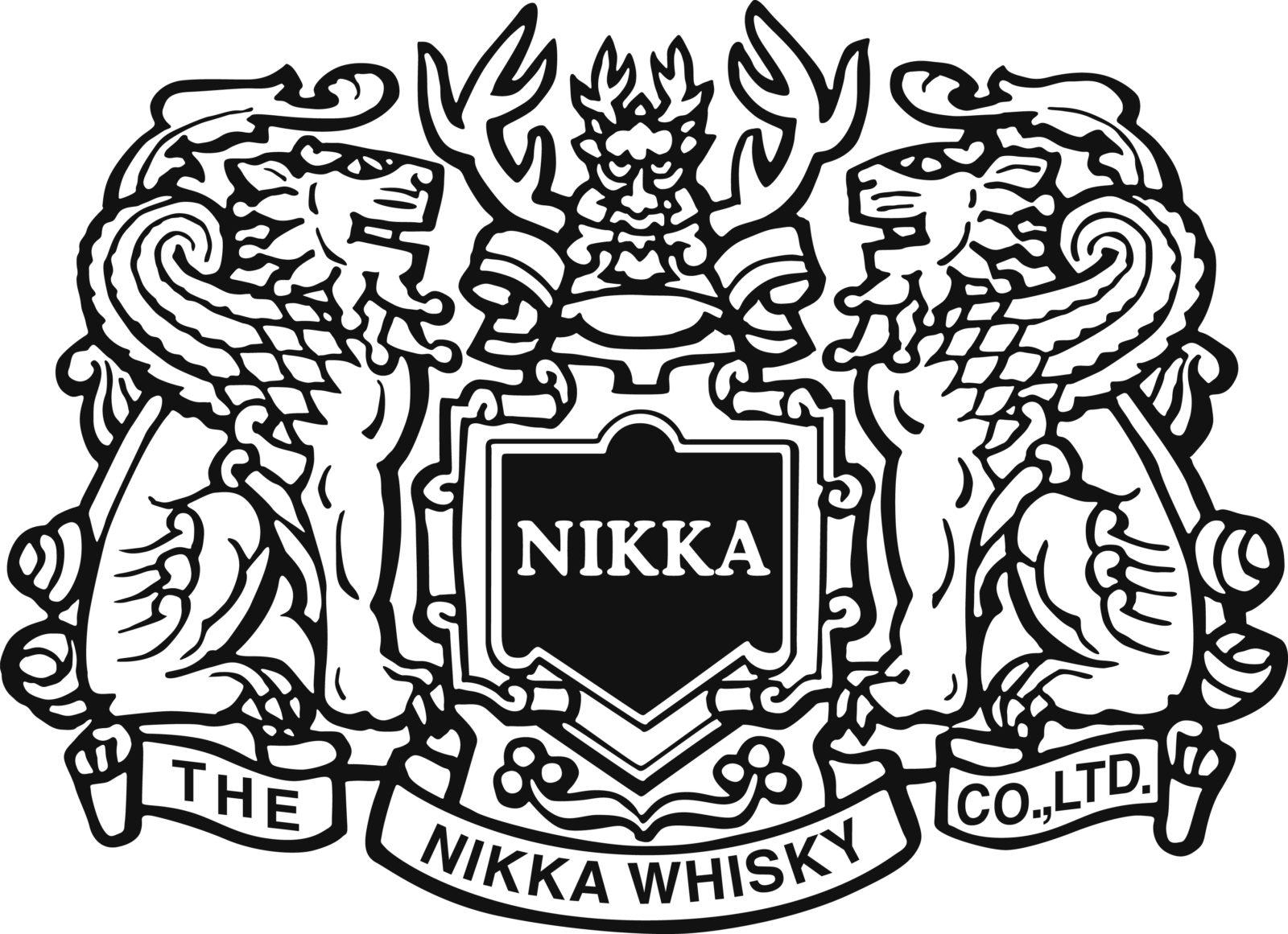 Nikka Whiskies