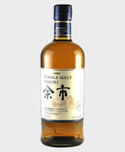 Nikks Single Malt Whisky Yoichi