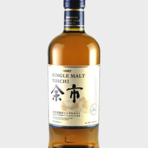 "Nikka Whisky Single Malt ""Yoichi"""