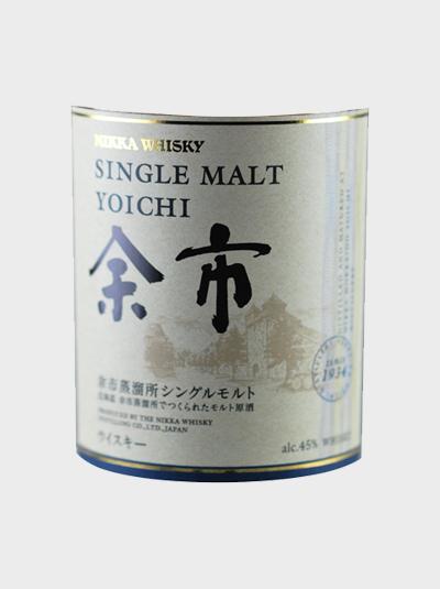 Nikka Whisky Single Malt Yoichi