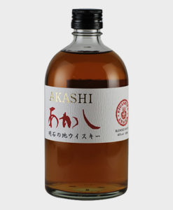 Akashi Red Blended Whisky