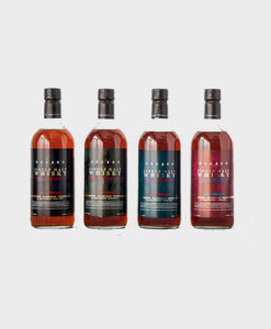 Karuizawa Cask Strength 1st, 2nd, 3rd and 4th Release