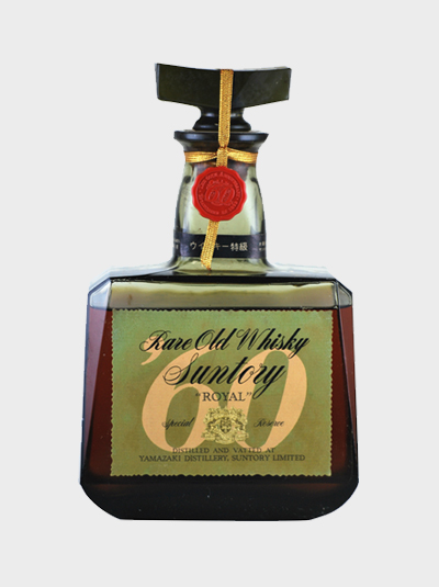 Suntory Royal 1960 Rare Old Whisky