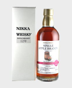 Nikka Apple Brandy Hirosaki 12 Year Old