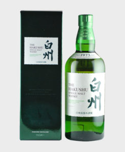 The Hakushu Single Malt Whisky 1973