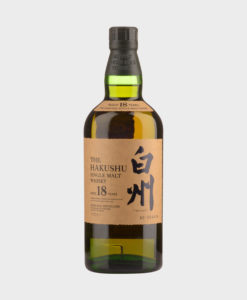 Suntory Hakushu 18 Year Old (no box)