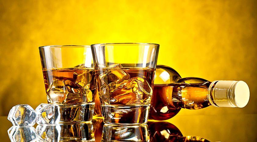 Japan Only Scotch