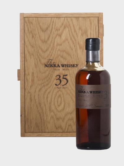 Nikka 35