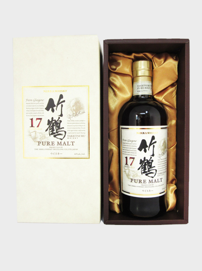 Taketsuru 17