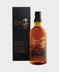 Yamazaki Limited Edition 2016