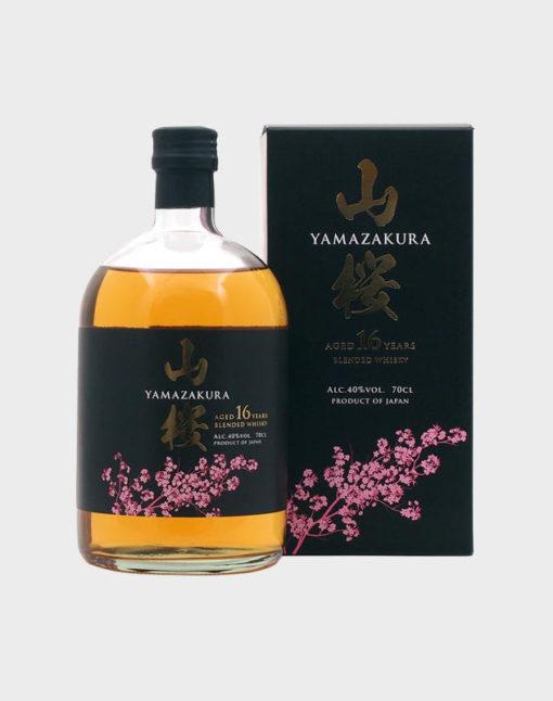 Yamazakura 16