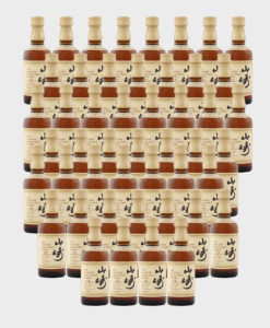 48 Miniature Bottles in 1 Case