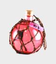 Ukitama Awamori Red Bottle