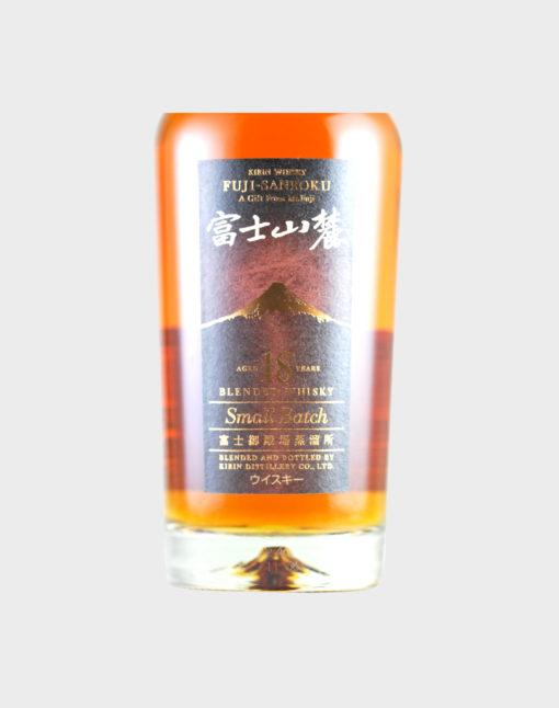 Kirin Fuji Sanroku 2016 Limited Edition