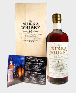 Nikka 1999