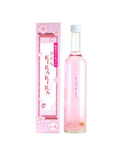 Sakura Kirakira