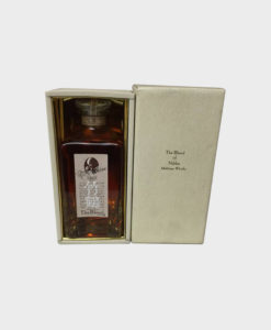 The Blend of Nikka Malt Base Whisky