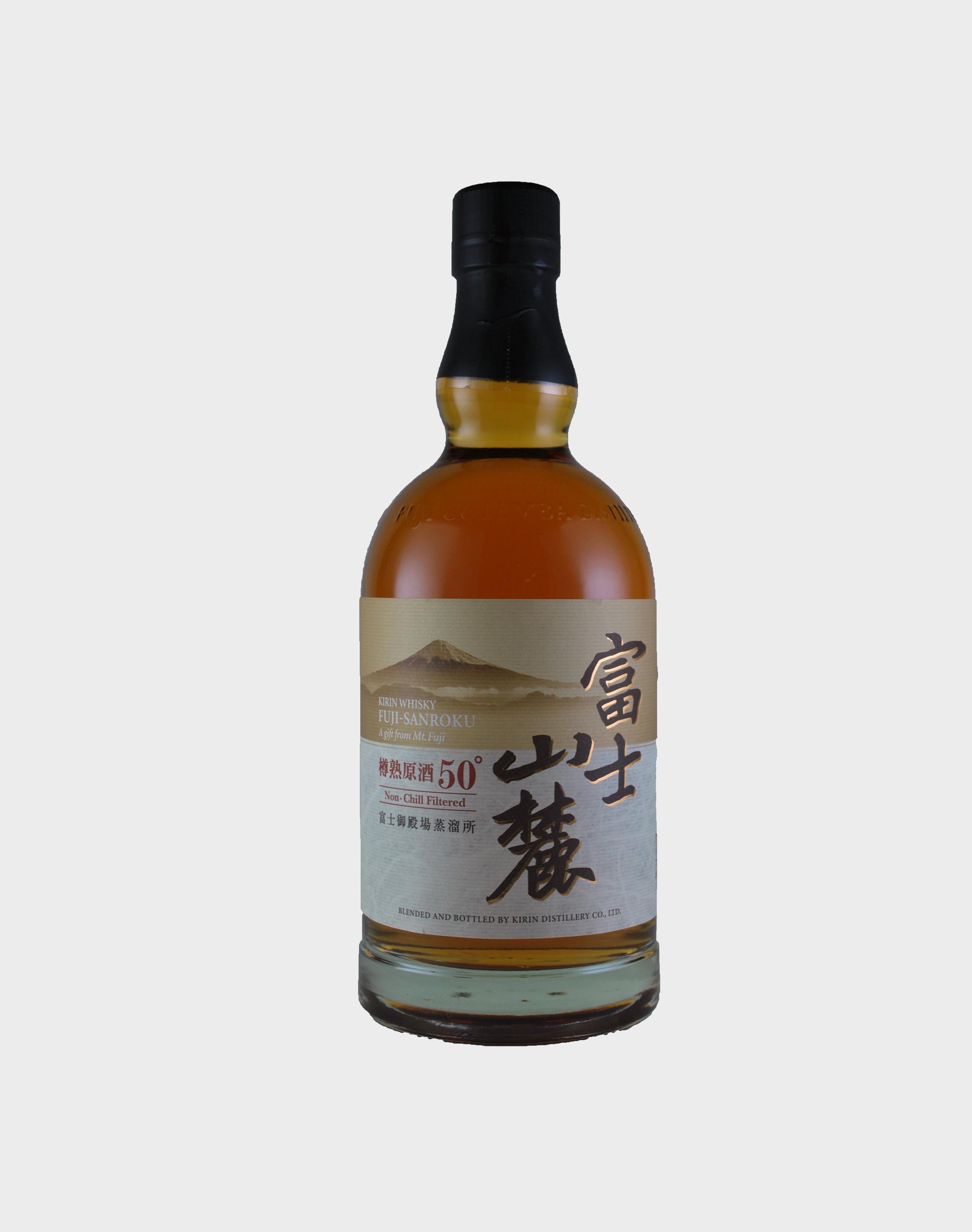 Fujisanroku Whisky