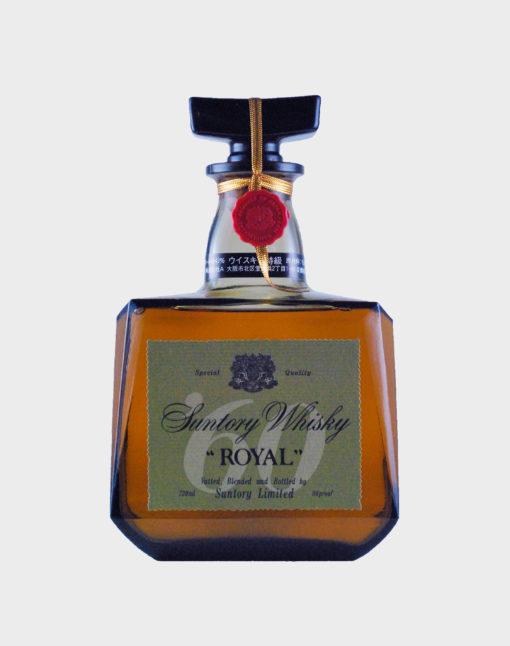 Royal 60' Label