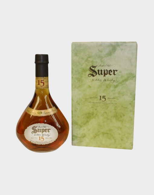 Super Nikka 15