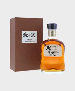 Karuizawa 100% Malt 12 Year Old Whisky