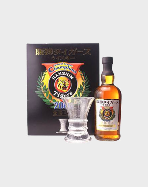 Hanshin Tigers 2003